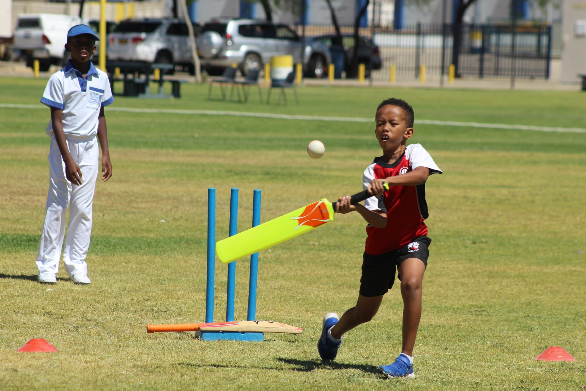 Junior cricket tourney providing rare opportunities