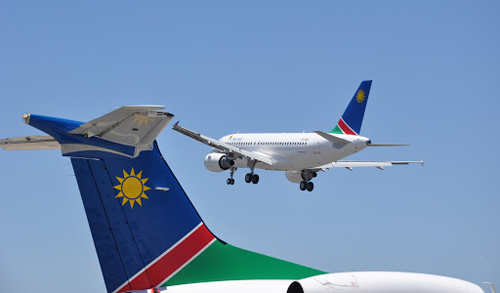 Air Namibia plunges into the abyss… as Jooste refutes meddling allegations