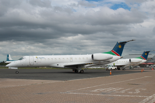 Belgian liquidator moves to attach Air Namibia assets