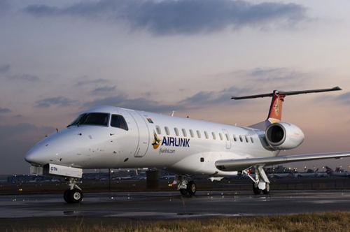 Airlink to launch direct flights from Walvis Bay to CT