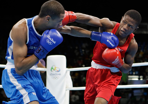 IOC cancelling qualifiers very regrettable, says Naule…local boxers' Olympic dreams crushed