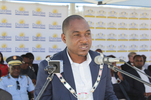 Tsumeb CEO appointment 'finalised soon'
