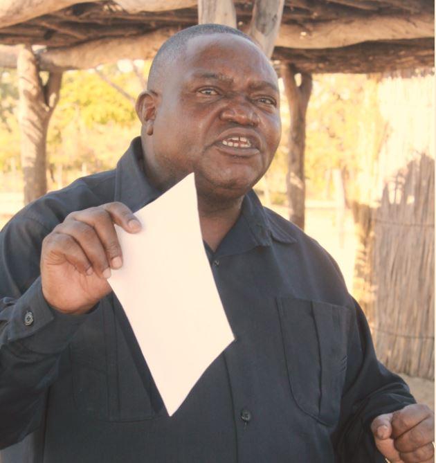 Covid cases swell at Kavango schools