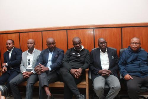 Fishrot: PG to decide on bribery matter