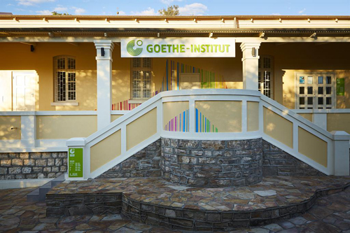 Goethe-Institut offers new opportunities
