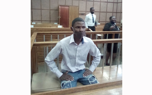 Double murder convict sentenced to 50 years