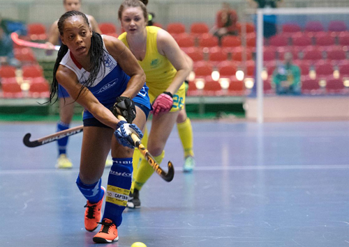 Namibia invited to partake in Indoor Africa Cup