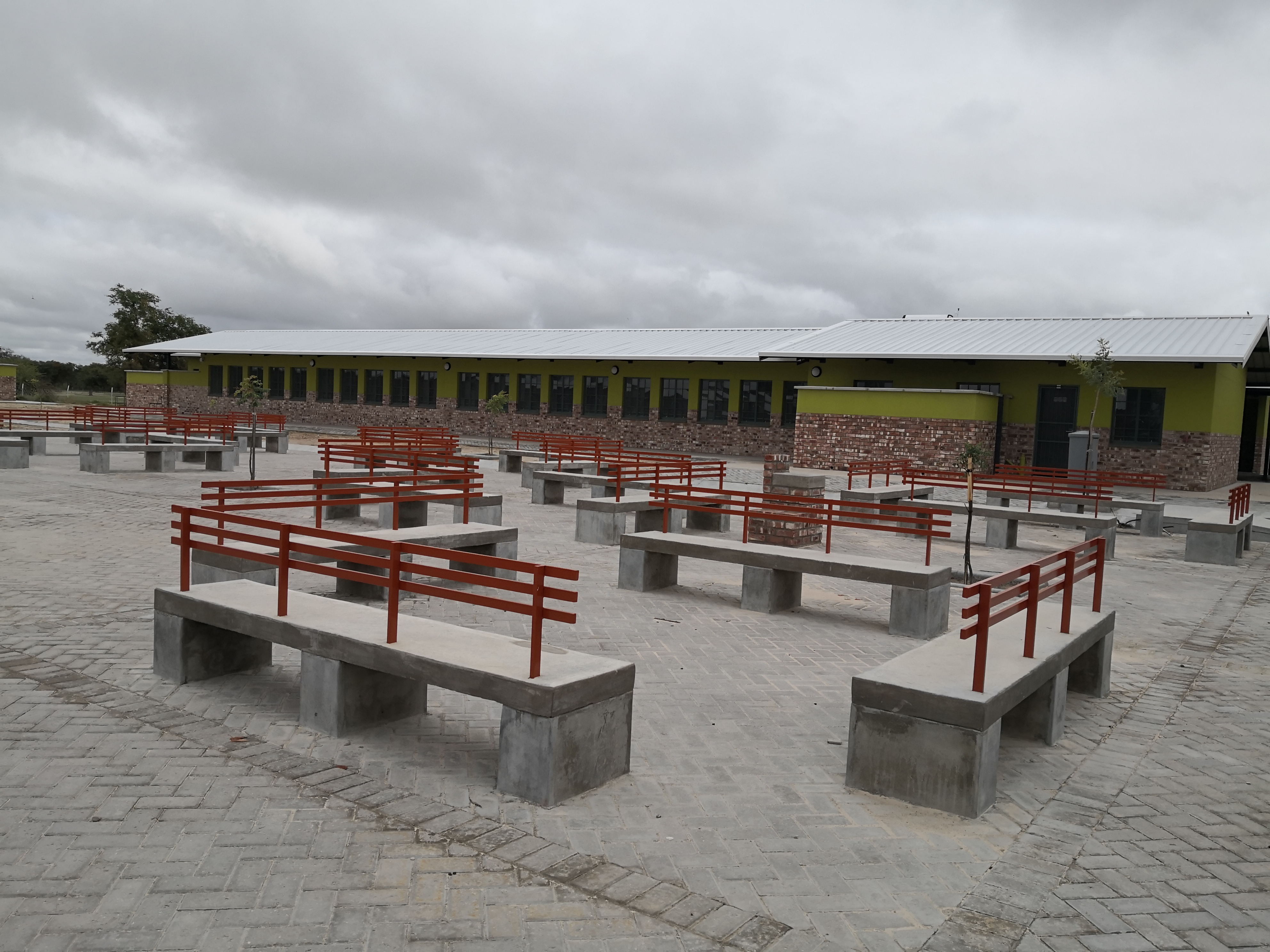 Hostel handover sees another delay