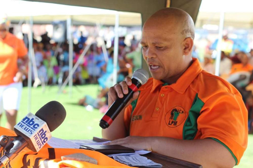 On the spot - Governors should be elected – LPM