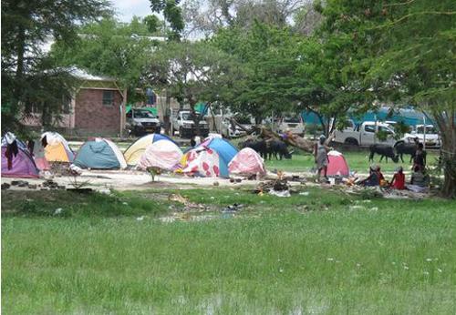 Malaria remains a major public health concern