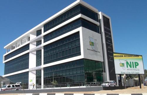 NIP executives demand reinstatement