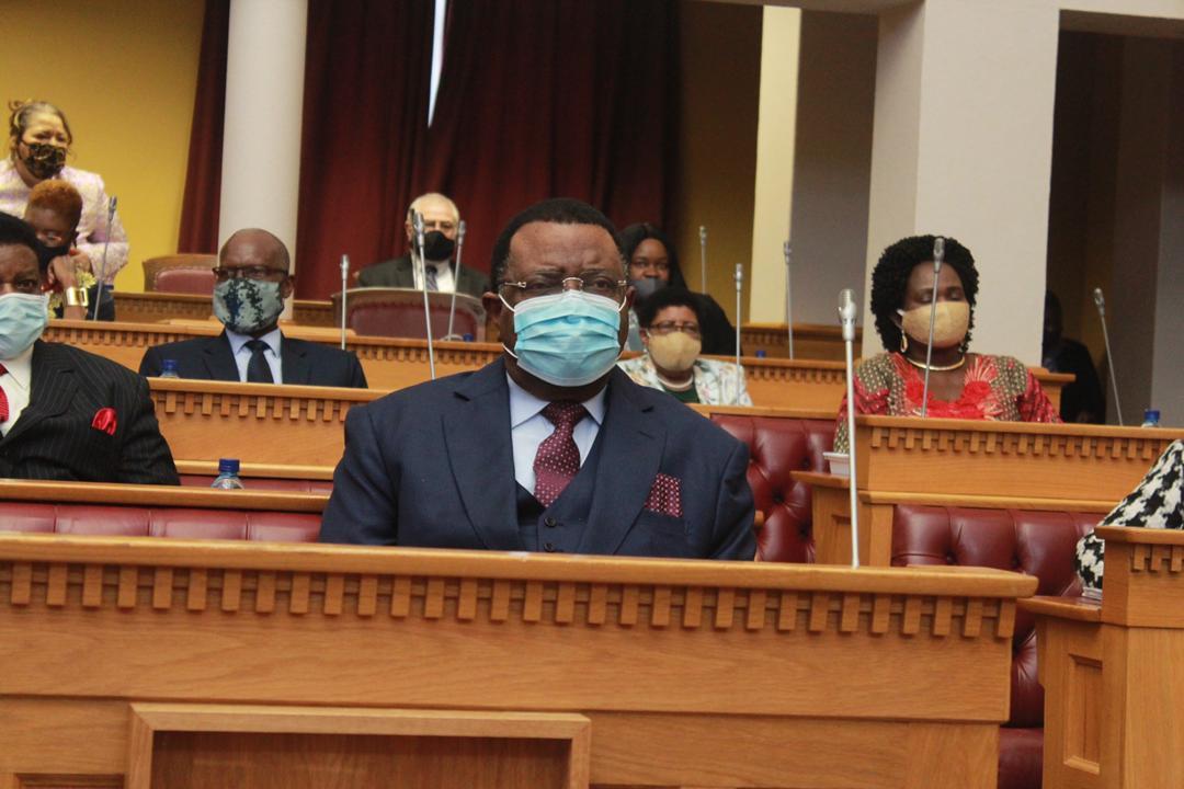 Geingob to open parliament tomorrow