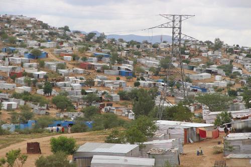 Windhoek approves over 3 000 plots