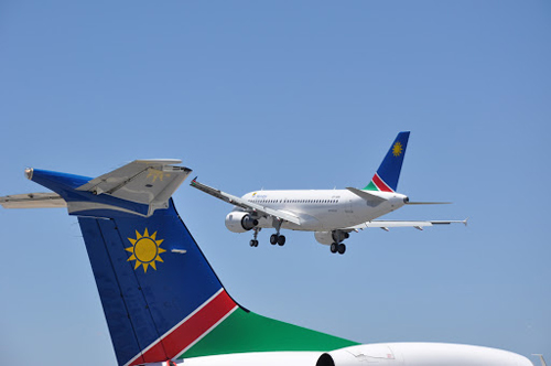 Political interference led to Air Namibia's demise - Smit