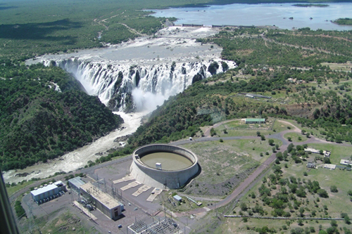 Ruacana power generation highest in 10 years