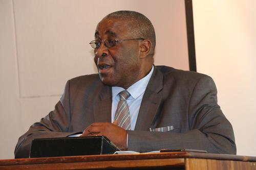 Sampofu implores councillors to deliver