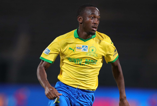 Star of the week - Peter Shalulile