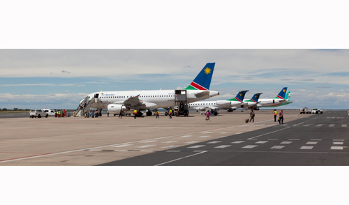 South mourns Air Namibia's demise