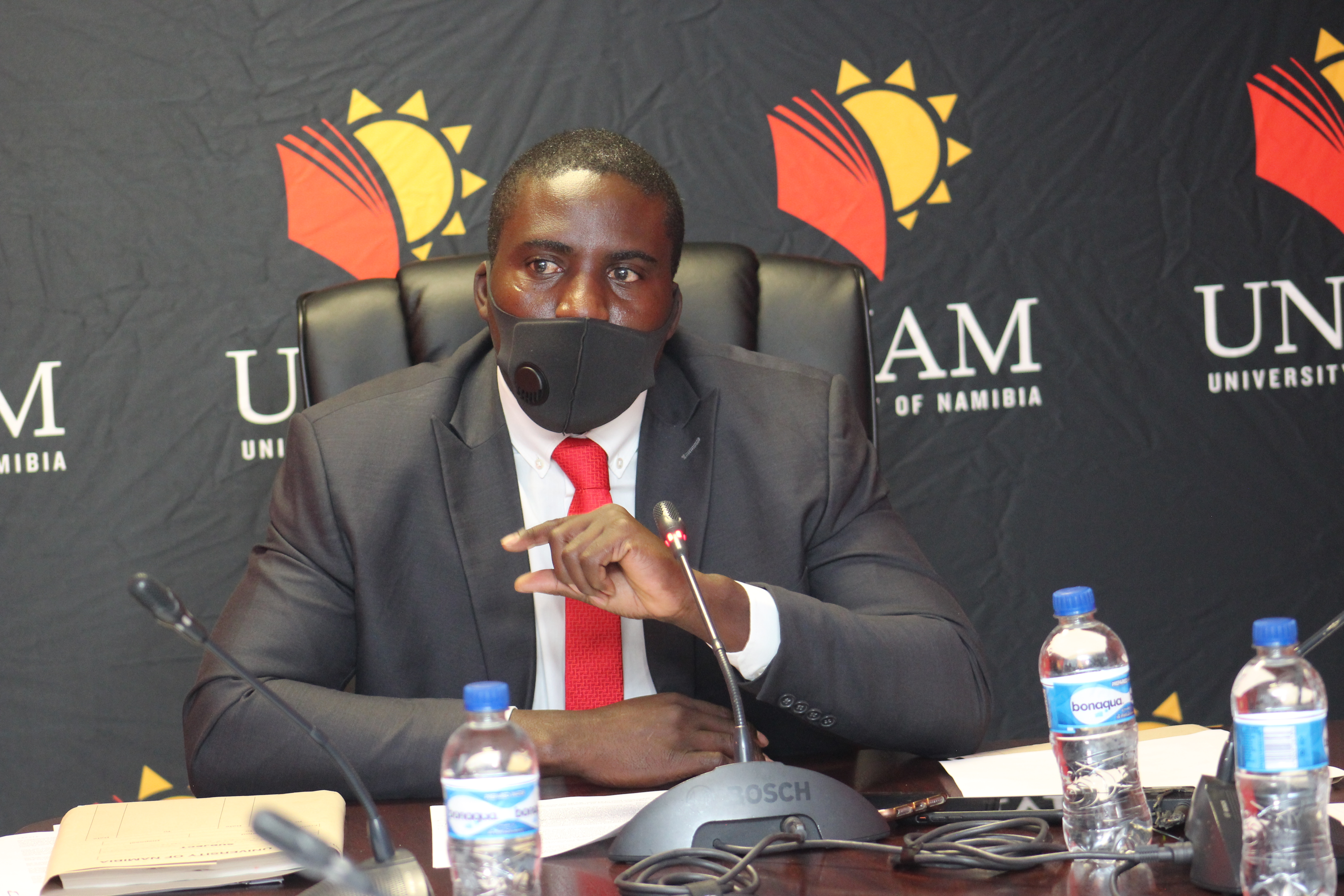 Unam clears confusion over admission