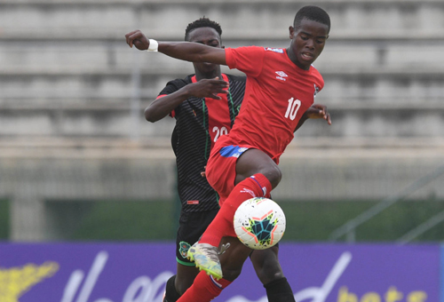 Young Warriors to confront CAR tonight...as U/20 Afcon gets underway