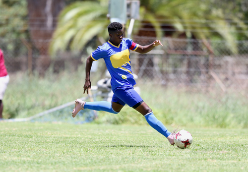 Tura Magic, Galz & Goalz secure victories…as NFA Women Super Cup heats up