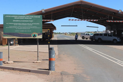 Customs and Excise crucial to unlock Namibia's competitiveness