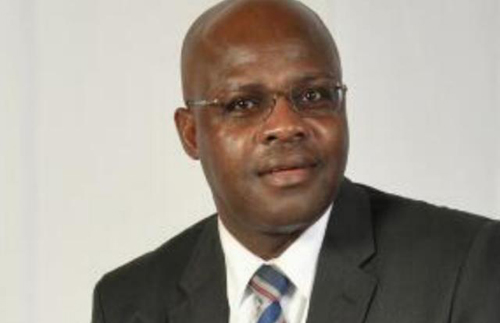 Eenhana appoints new CEO