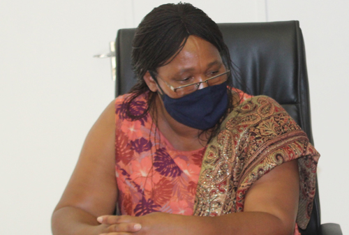 Erongo to construct additional classrooms