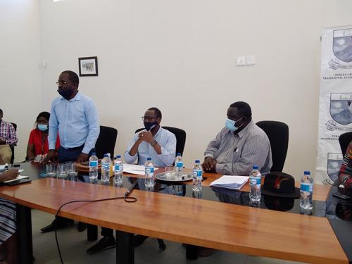 Erongo communities cry over thirst