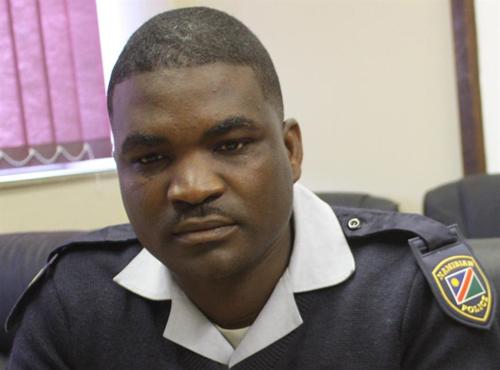 Erongo festive season crime drops