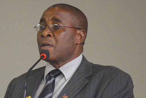 Governor warns against fake virus results