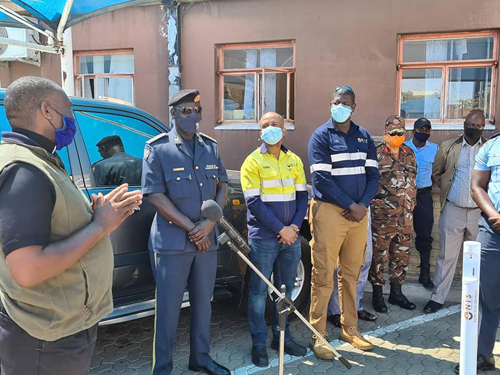 Kabeza the PPE guy