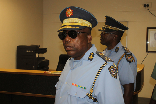 Kavango East police urges residents to wear masks