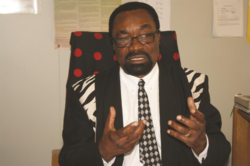 Opinion - The ball is in Oshikoto region's court