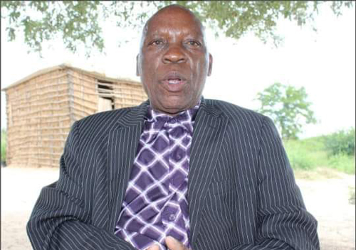 Lukato calls for unity in Zambezi region
