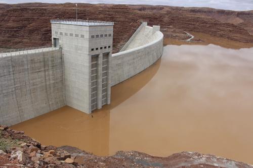 Seibeb wants Neckartal Dam renamed after Kaptein Witbooi