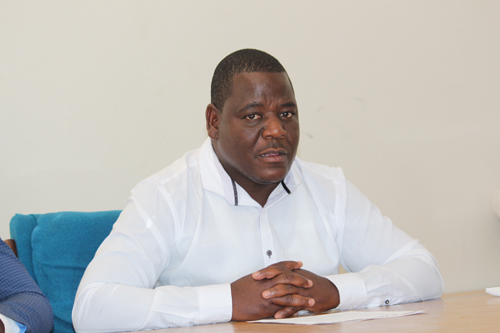Swapo asked to come clean on Fishrot