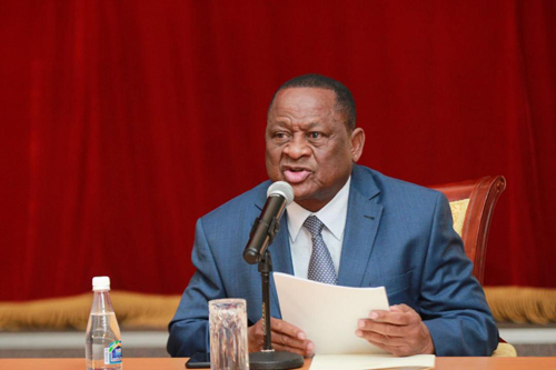 Shangula urges quarantine as cases rise