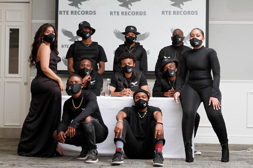 RTE Records, Slaughterhouze go their separate ways