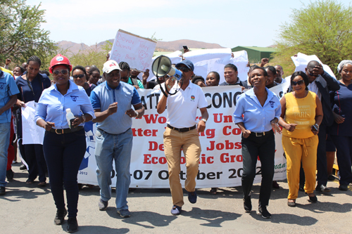 Trade unions in spotlight… pundits argue labour movements face relevance crisis