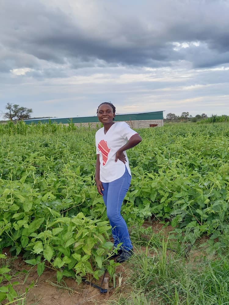 Jobless graduate becomes full-time farmer