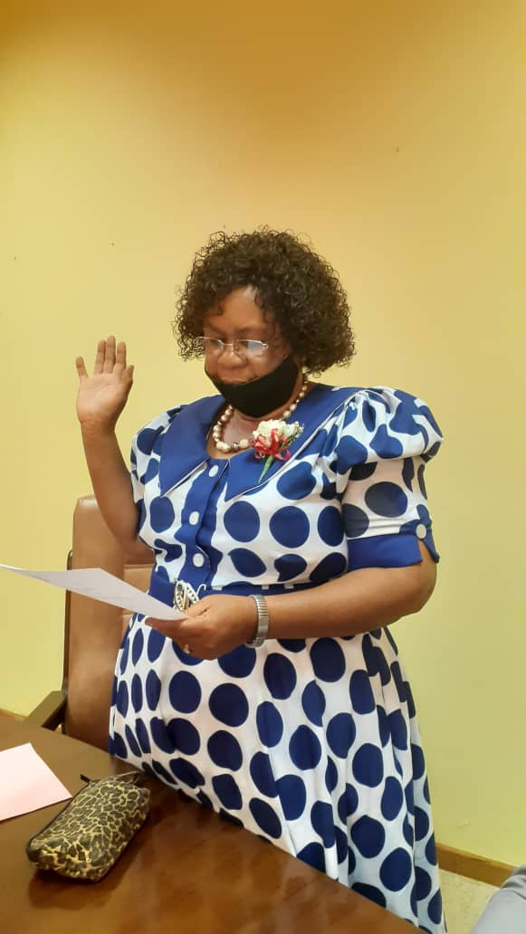 Tsumeb mourns passing of councillor