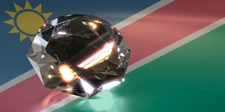 N$26 million to fight Covid… De Beers, Namdeb, Debmarine and NDTC pledge to national fight