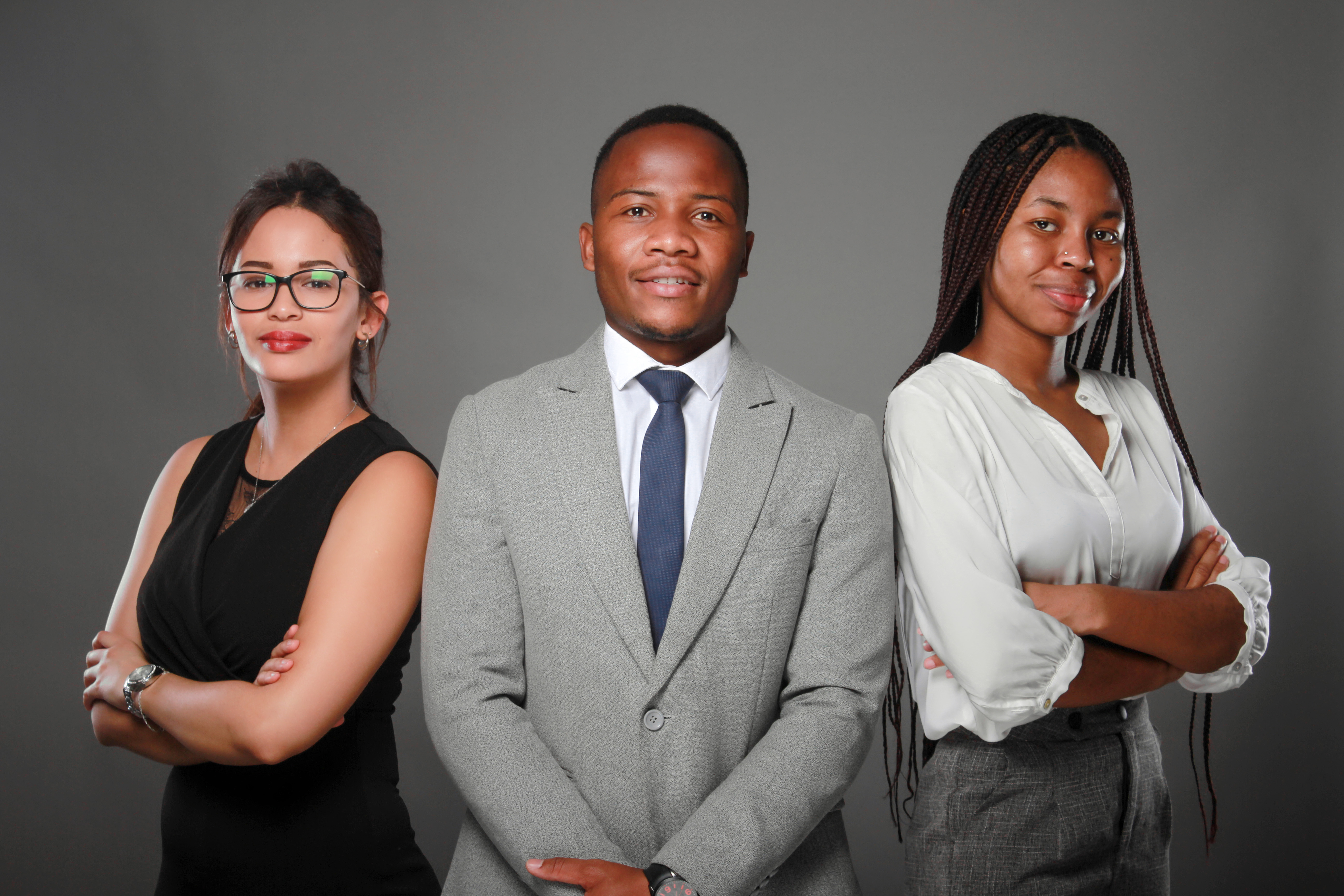 Atlantic III equipping young professionals