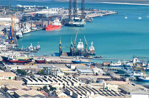 Namport records one million injury-free hours