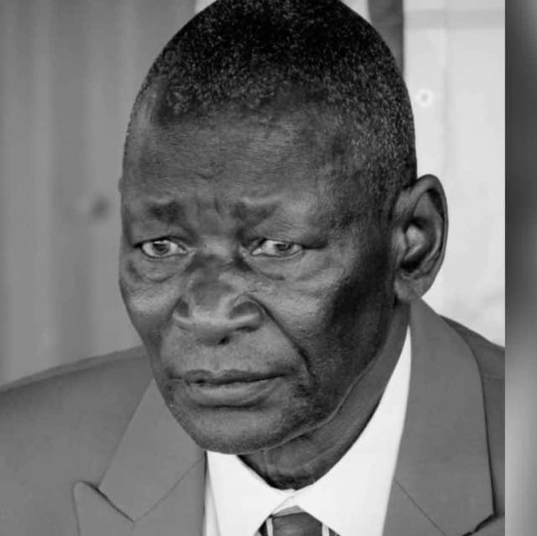 Tribute to my brother Mbapeua Sondag Kangueehi