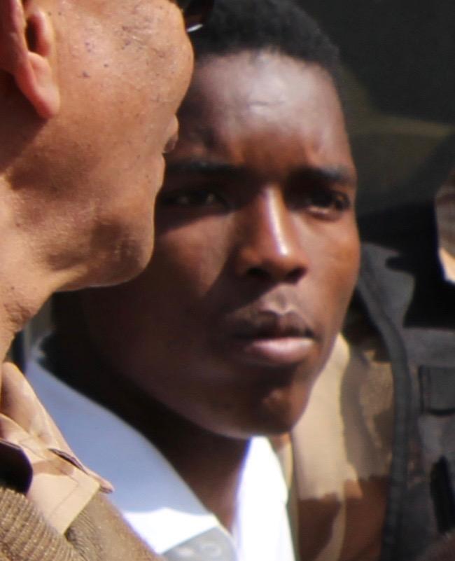 Murder accused implicates self