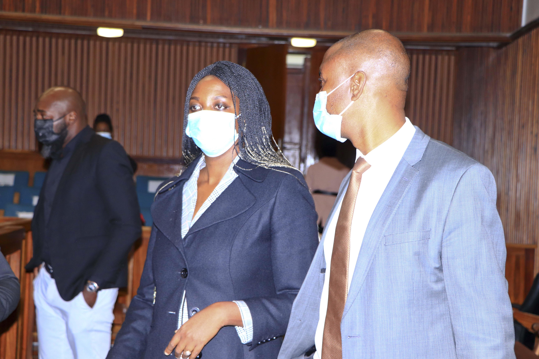 Covid hits Nawa-Mukena trial