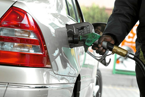 Fuel to increase for second straight month