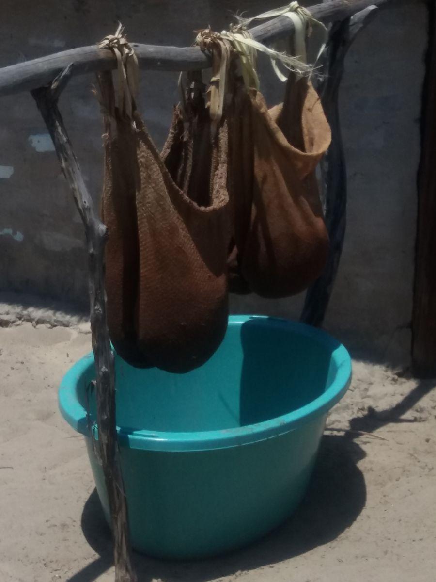 Omuthigululwakalo nagu tsikile okusimanekwa